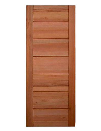 Porta de madeira Casmavi Pivotante BBB