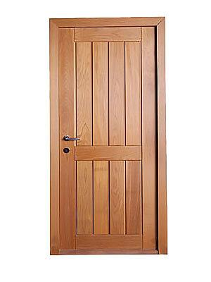 Porta de madeira Mapaf AD02