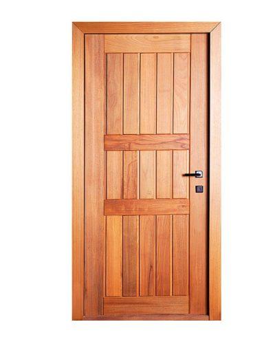 Porta de madeira Mapaf AD03