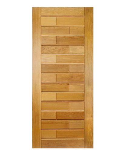 Porta de madeira Mapaf Roma