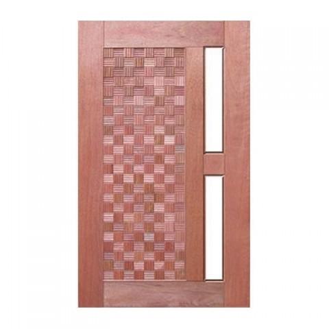 Porta Pivotante Imperial Vidro Casmavi