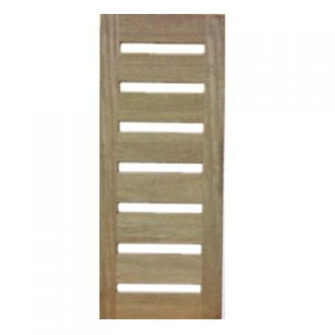 Porta Pivotante para 7 Vidros Casmavi
