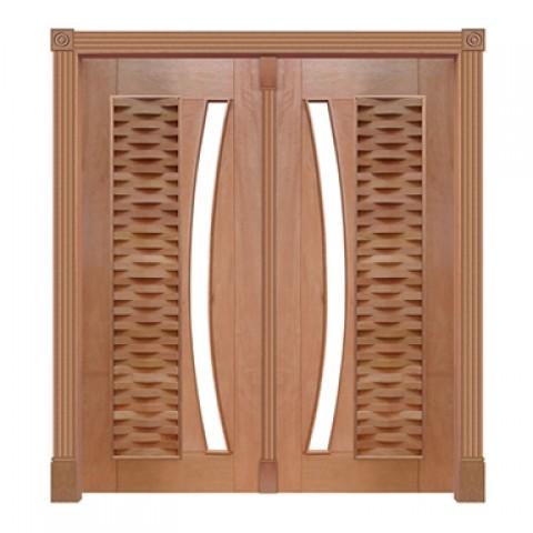 Portais Pivotante - 305 Casmavi