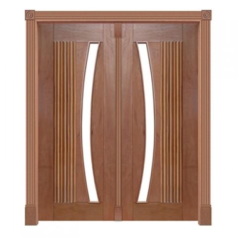 Portais Pivotante - 320 Casmavi