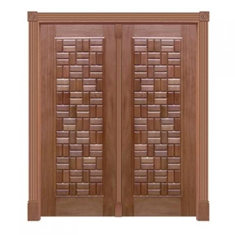 Portais Pivotante - 380 Casmavi