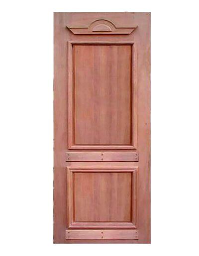 Porta de madeira Casmavi - Realeza