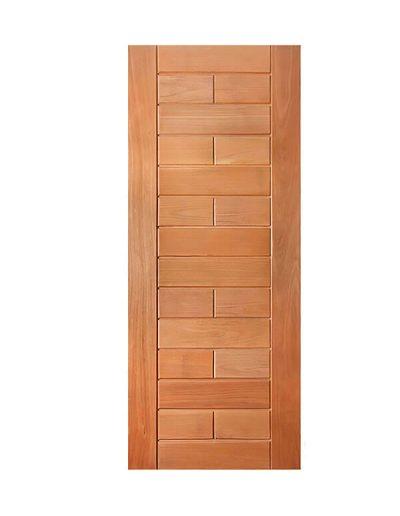 Porta de madeira Mapaf Italia