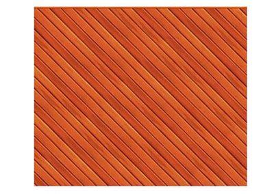 portao de madeira MR7 - madeireira rezende