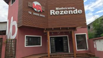 Madeireira Rezende Loja de São Sebastião