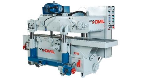 Máquina PLL 630